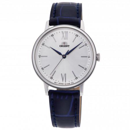 Ceas de dama Orient, RA-QC1705S10B, Argintiu