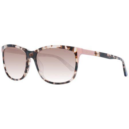 Ochelari de soare, dama, Gant, GA8062 5653F, Maro