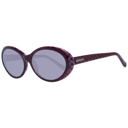 Ochelari de soare, dama, More & More, MM54283 57900, Violet