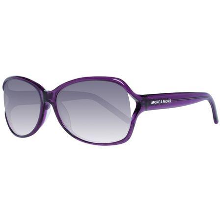 Ochelari de soare, dama, More & More, MM54359 61900, Violet