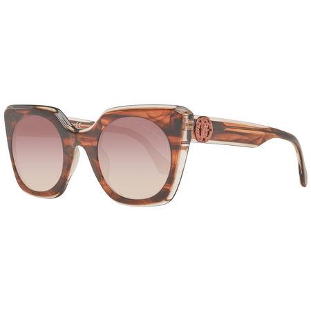 Ochelari de soare, dama, Roberto Cavalli, RC1068 4856G, Maro