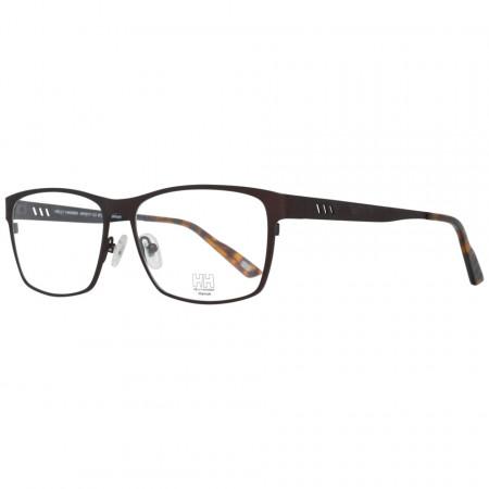 Rame ochelari barbati, Helly Hansen, HH1017 57C01, Maro