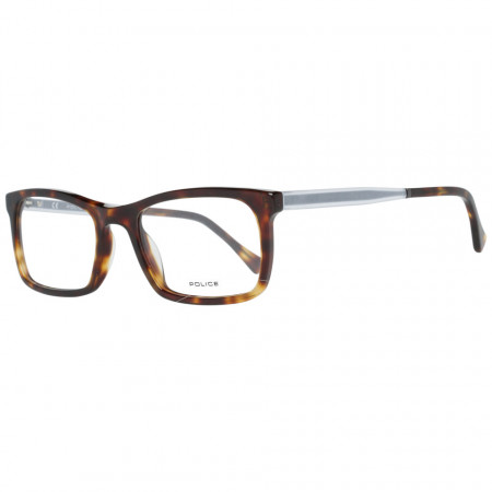 Rame ochelari barbati, Police, VPL262N5204AP, Maro