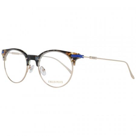 Rame ochelari dama, Emilio Pucci, EP5104 50055, Multicolor