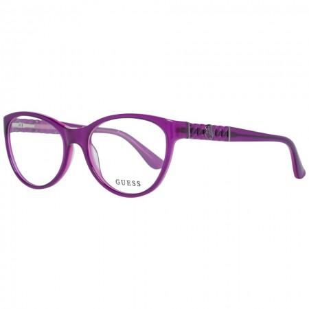 Rame ochelari dama Guess GU2607 081 53
