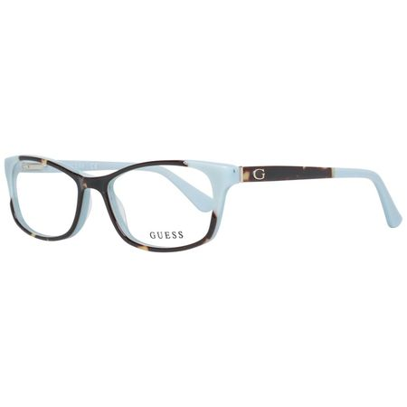 Rame ochelari, dama, Guess, GU2616 53056, Maro