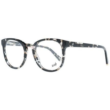 Rame ochelari, dama, Web, WE5228 50055, Negru