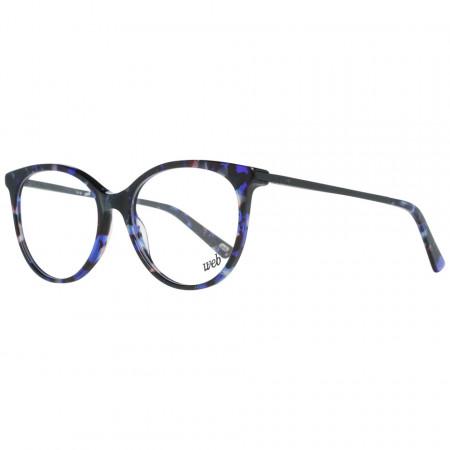 Rame ochelari dama, Web, WE5238 52090, Albastru
