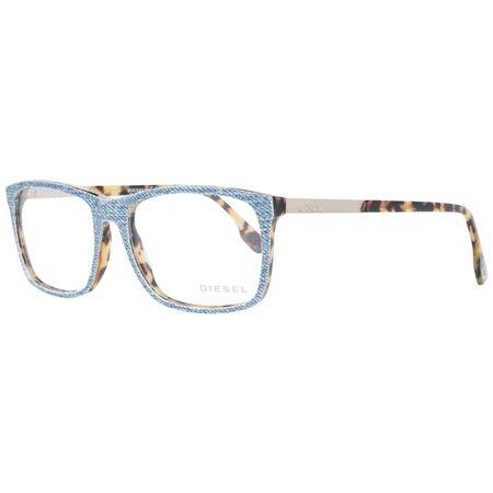 Rame ochelari, unisex, Diesel, DL5166 55053, Multicolor