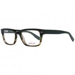 Rame ochelari barbati, Replay, RY125 52V03N, Verde