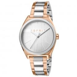 Ceas de dama, Esprit, ES1L056M0085, Argintiu