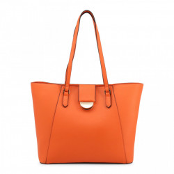 Geanta shopper, dama, Valentino, FALCOR-VBS3TP01, Portocaliu