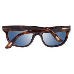 Ochelari de soare, barbati, Tom Ford, FT0594 5552A, Maro