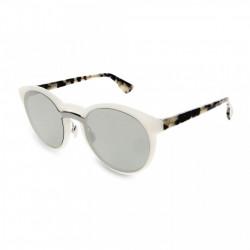 Ochelari de soare, dama, Christian Dior, DIORONDE1_X61990T, Alb