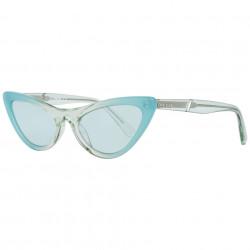 Ochelari de soare, dama, Diesel, DL0303 5489V, Turcoaz