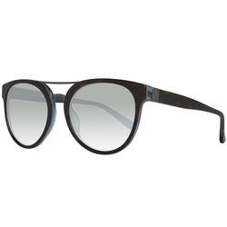 Ochelari de soare, dama, Gant, GA8028 5556X, Maro