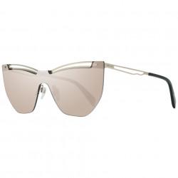 Ochelari de soare, dama, Just Cavalli, JC841S 0032C, Auriu