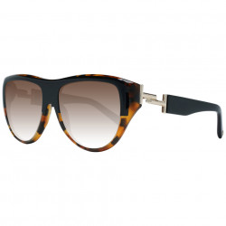 Ochelari de soare, dama, Tods, TO0226 5605F, Maro