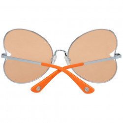 Ochelari de soare, dama, Victoria's Secret, PK0012 5916F, Argintiu