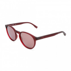 Ochelari de soare unisex, Lacoste, L888S_526, Rosu