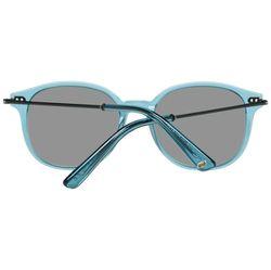 Ochelari de soare, unisex, Web, WE0121 5287A, Albastru