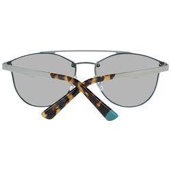 Ochelari de soare, unisex, Web, WE0189 5909X, Argintiu