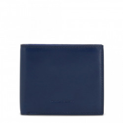 Piquadro men's wallet PU3891BOR_BLU