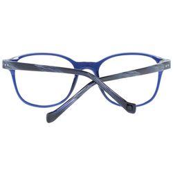 Rame ochelari, barbati, Hackett London, HEB206 50683, Albastru