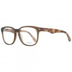 Rame ochelari barbati, Police, VPL392 526W8M, Maro