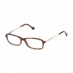 Rame ochelari, dama, Balenciaga, BA5016-54_055, Maro