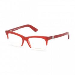 Rame ochelari, dama, Balenciaga, BA5087-53_066, Rosu