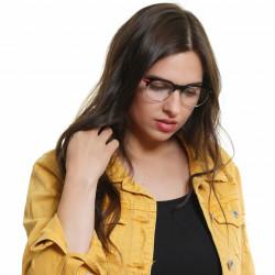 Rame ochelari dama, Emilio Pucci, EP5104 50005, Negru