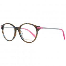 Rame ochelari dama, Emilio Pucci, EP5105 52055, Multicolor