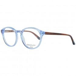 Rame ochelari dama, Gant, GA4093 50084, Albastru