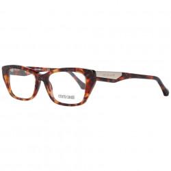 Rame ochelari dama, Roberto Cavalli, RC5082 51054, Maro