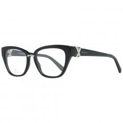 Rame ochelari dama , Swarovski, SK5251 50001, Negru