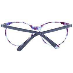 Rame ochelari, dama, Web, WE5213 52055, Albastru