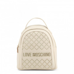 Rucsac dama, Love Moschino, JC4051PP1BLG, Alb