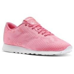 Pantofi sport damă Reebok CLASSIC NYLON JACQUARD V70782