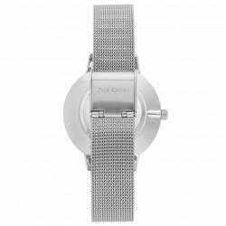 Ceas de dama, Juicy Couture, JC/1124WTSV, Argintiu