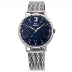Ceas de dama Orient, RA-QC1701L10B, Argintiu