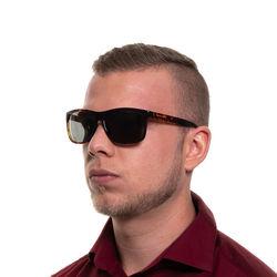 Ochelari de soare, barbati, Skechers, SE6015 5952N, Maro