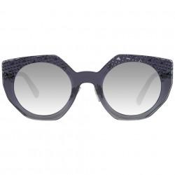 Ochelari de soare, dama, Diesel, DL0258 0020C, Gri