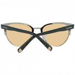 Ochelari de soare, dama, Dsquared2, DQ0316 5398G, Negru