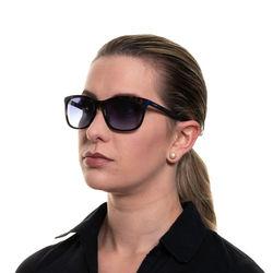 Ochelari de soare, dama, Gant, GA8062 5656W, Maro