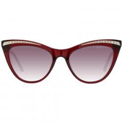 Ochelari de soare, dama, Guess by Marciano, GM0793 5366F, Rosu