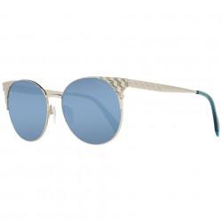 Ochelari de soare, dama, Just Cavalli, JC749S 5432W, Auriu
