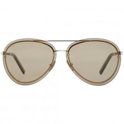 Ochelari de soare, dama, Tods, TO0248 6332E, Auriu