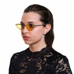 Ochelari de soare, dama, Victoria's Secret, PK0007 5916G, Argintiu