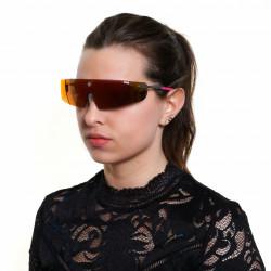 Ochelari de soare, dama, Victoria's Secret, PK0008 0016F, Argintiu